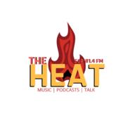 SGR 8. 14 FM The Heat