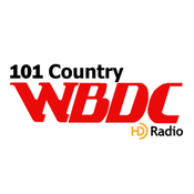 WBDC - 101 Country 100.9 FM