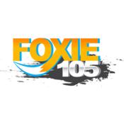 WFXE - Foxie 105 - 104.9 FM