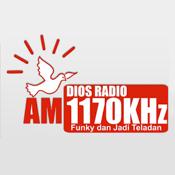 Dios Radio FM 107.8