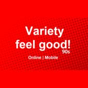 Variety 90s