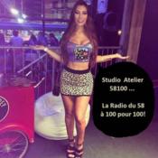 Studio Atelier 58100