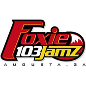 WFXA-FM - Foxie 103 Jamz 103.1 FM
