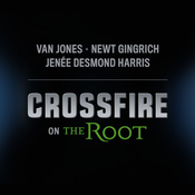 Crossfire on The Root