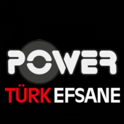 Power Türk Efsane