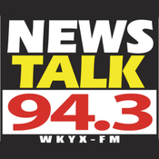 WKYX-FM - News Talk 94.3 FM