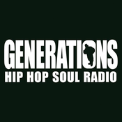 Générations - Rap FR radio stream - Listen online for free