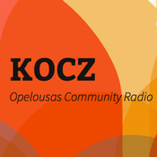 KOCZ-LP - Opelousas Community Radio 103.7 FM