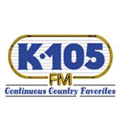 WQXK - K105 K-Country 105.1 FM