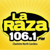 WOLS - La Raza 106.1 FM