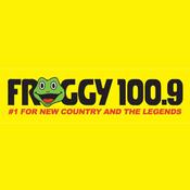 WWFY - Froggy 100.9 FM