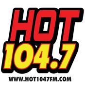 KHTN - Hot 104.7 FM