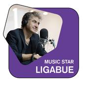 Radio 105 - MUSIC STAR Ligabue