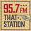 WCLY - 95.7 FM That Station