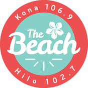 KTBH-FM - 102.7 The Beach