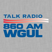 WGUL - The Answer 860 AM
