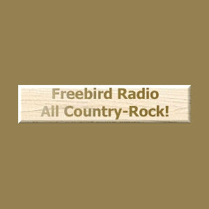Freebird Radio radio stream - Listen online for free