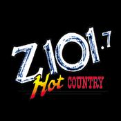 KGOZ - Z 101.7 FM