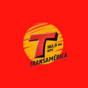 Rádio Transamerica Hits 102.9 FM