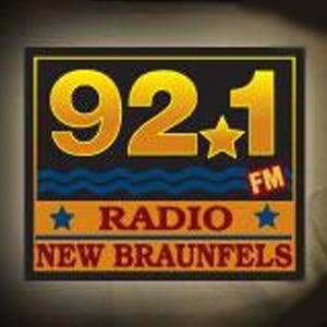 KNBT - Radio New Braunfels 92 1 FM | Listen online