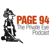 Page 94: The Private Eye Podcast