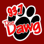 WDGG - The Dawg 93.7 FM