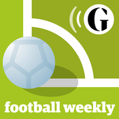 The Guardian - Football Weekly