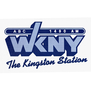 WKNY - Radio Kingston 1490 AM radio stream - Listen online