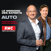 RMC - Le weekend des experts : Votre auto