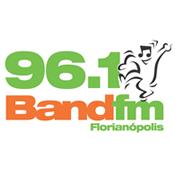 Rádio Band FM Floripa 96.1