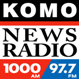 Image result for komo news radio