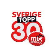 Mix Megapol Sverige Topp30