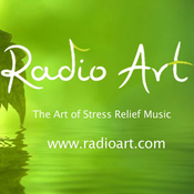 RadioArt: Sleep radio stream - Listen online for free