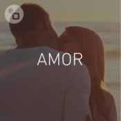 AMOR - Rouge In Love