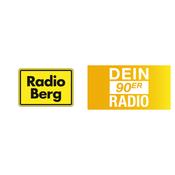 Radio Berg - Dein 90er Radio