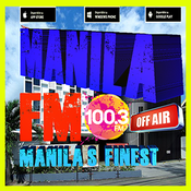 MANILA FM 100