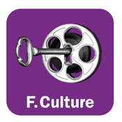 France Culture  -  PROJECTION PRIVEE