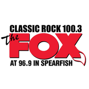KFXS - Classic Rock The Fox 100.3 FM