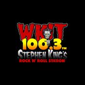 WKIT-FM - Rock of Bangor K 100.3 FM