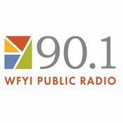 WFYI-FM 90.1 FM