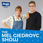 Magic - The Mel Giedroyc Show