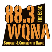 WQNA - The Edge 88.3 FM