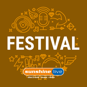 Sunshine Live Techno Radio Stream Listen Online For Free