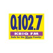 KBIQ - 102.7 FM
