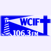 WCIF - Where Christ Is First 106.3 FM