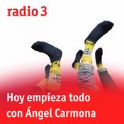 Hoy empieza todo con Ángel Carmona