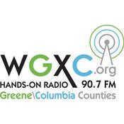 WGXC 90.7 FM