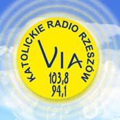 Katolickie Radio Rzeszów - Via