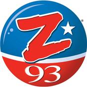 WZMT - Zeta 93.3 FM