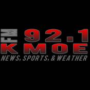 KMOE - 921 News 92.1 FM